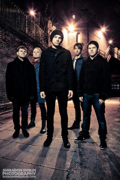 TOWN HALL STEPS TO RELEASE A NEW EP IN 2011