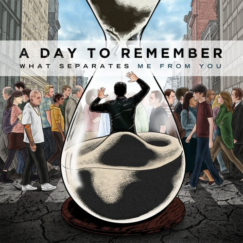 A Day To Remember to release new album