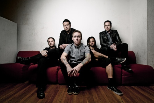 Yellowcard Release New Song