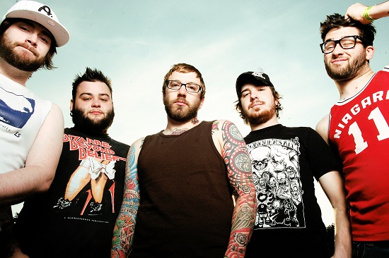 Alexisonfire Calls It Quits