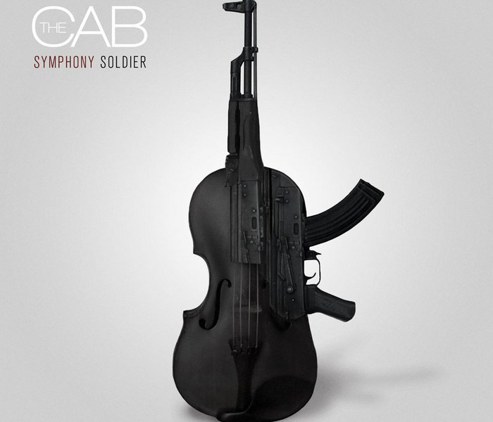 Album Review: The Cab 'Symphony Soldier'