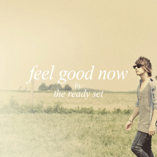The Ready Set New Album Details