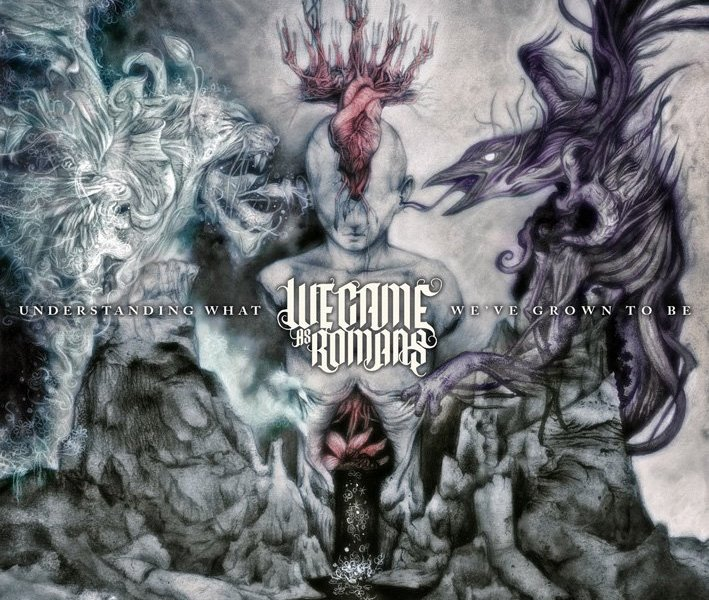 We Came As Romans Album Pre-order