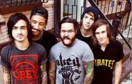 From Moths To Flames release album title and cover art