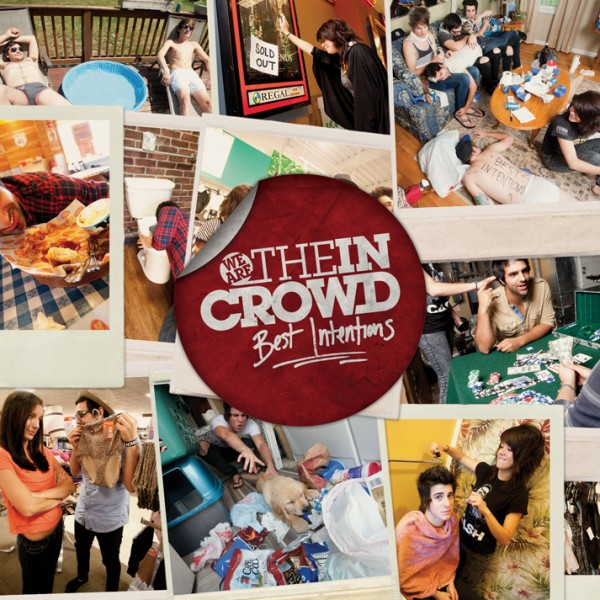Album Review: We Are The In Crowd's 'Best Intentions'