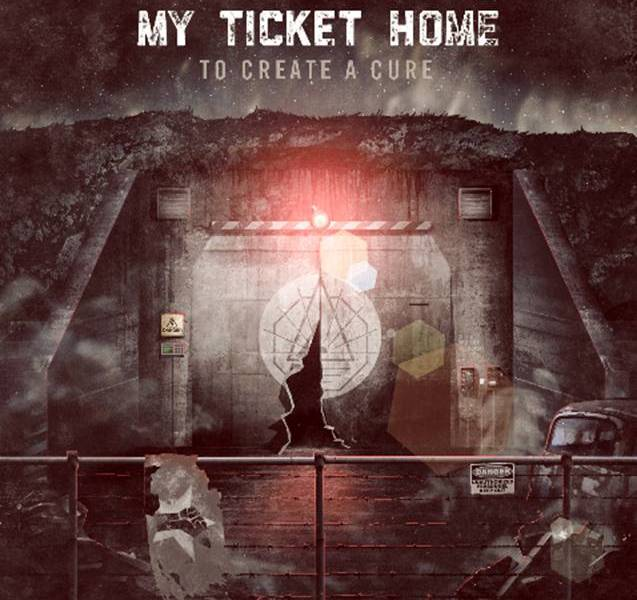 My Ticket Home to release new LP