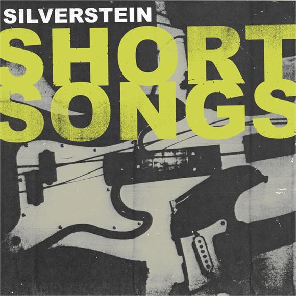Pre-order Silverstein's new album
