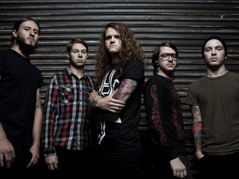Miss May I to head into the studio in January, Spring release expected