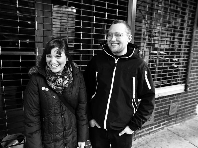 Slingshot Dakota signs to Topshelf Records