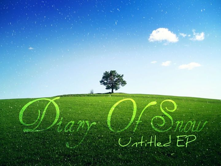 Diary Of Snow to release new EP