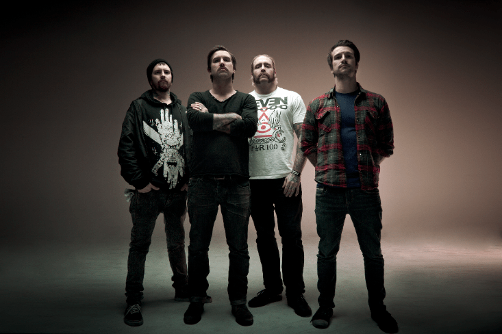 New Every Time I Die album in March