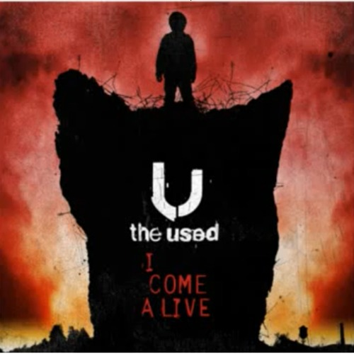 """Song Review: The Used """"I Come Alive"""""""
