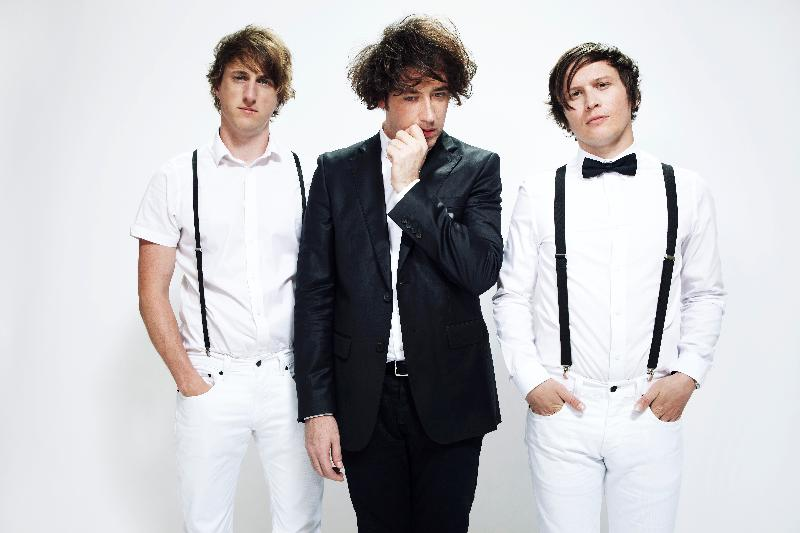 The Wombats To Tour the US
