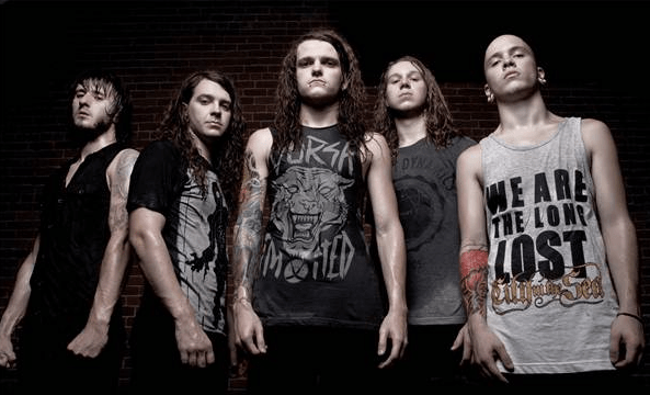 Miss May I announces new album release & date