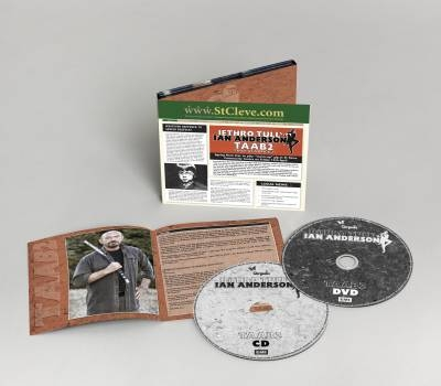 Contest: Jethro Tull Album Giveaway