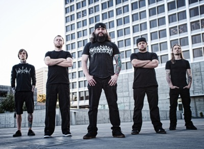 "All Shall Perish ""The Death Plague"" now available on Rockband"