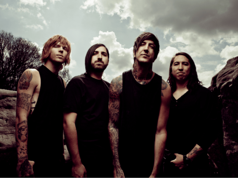 Of Mice & Men Working on New Album