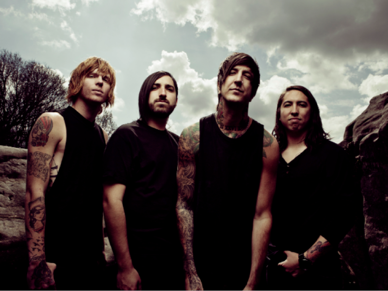 Of Mice & Men announce fall UK tour