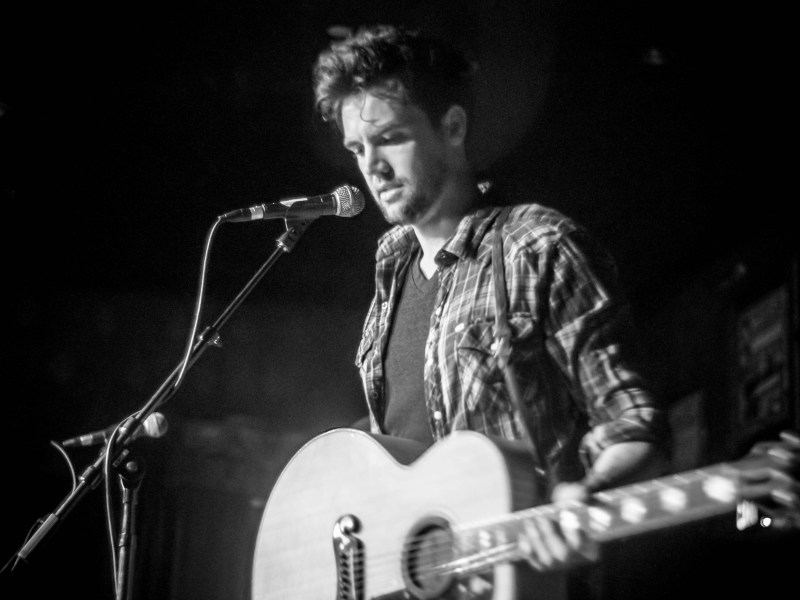 Tyler Hilton Tour – Houston, TX