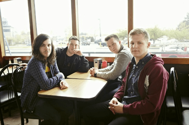 Make Do And Mend new song and lyric video
