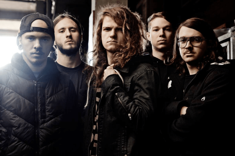 New music video from Miss May I