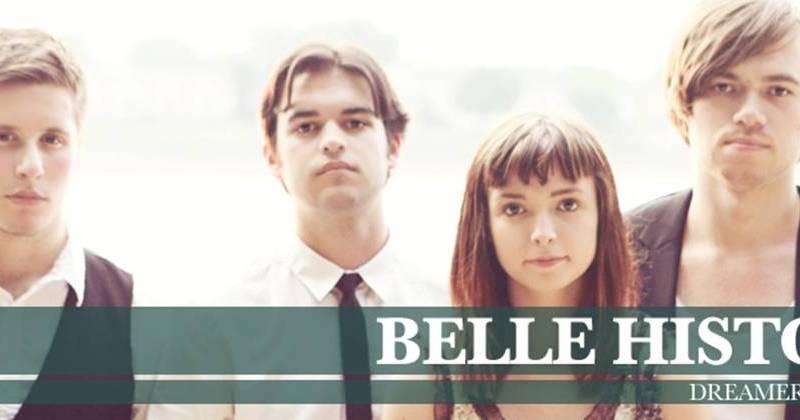 New Belle Histoire album released