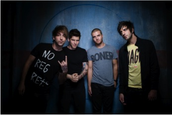 All Time Low signs back to Hopeless Records