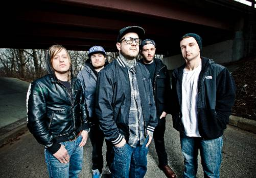 Emmure to head back to the UK with Parkway Drive and more