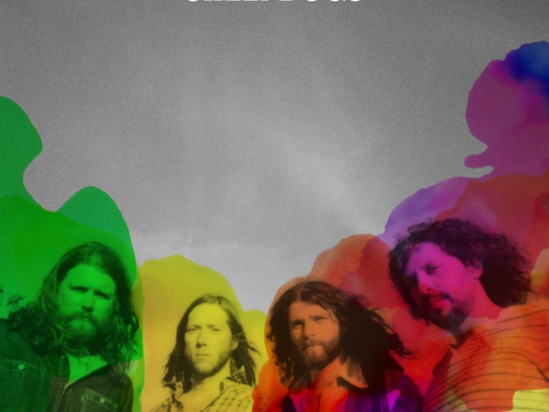 The Sheepdogs to release self-titled in September