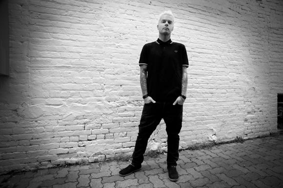 Russ Rankin streaming new song