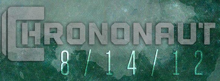 Chrononaut release new song
