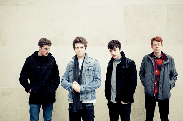 Canterbury announce tour dates