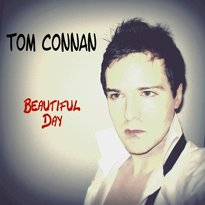 "Tom Connan lyric video for ""Beautiful Day"""