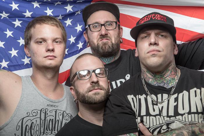 The Acacia Strain release new song
