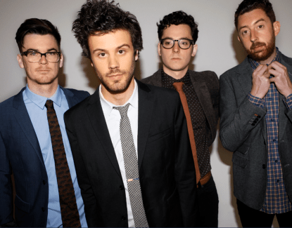Passion Pit announce 2013 dates with Matt & Kim
