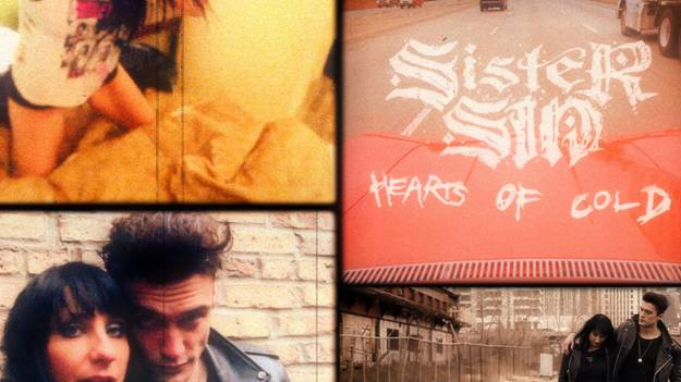 "Sister Sin release new music video for ""Heart of Cold"""