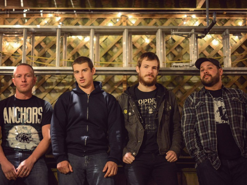 After They Fall release new live music video