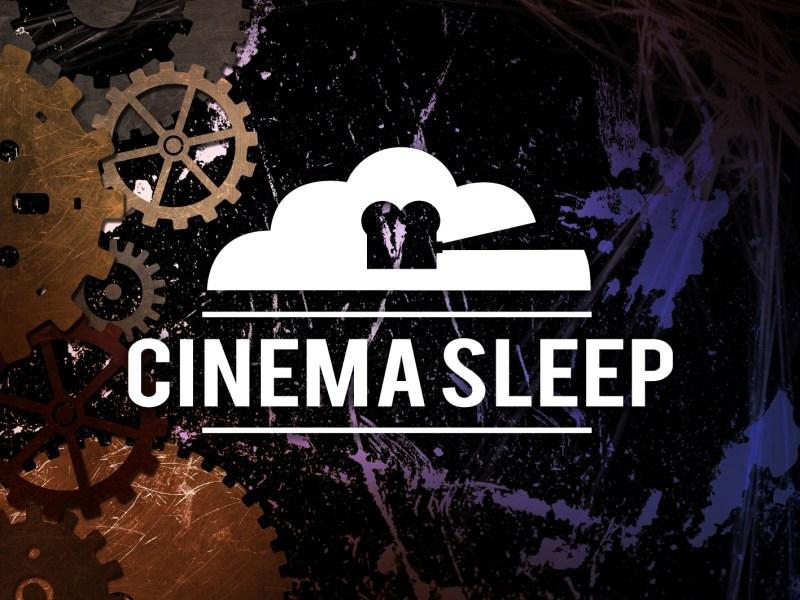 Album Review: Cinema Sleep 'Make Your Way'