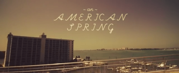 an american spring