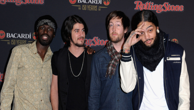 Gym Class Heroes Releasing Covers EP