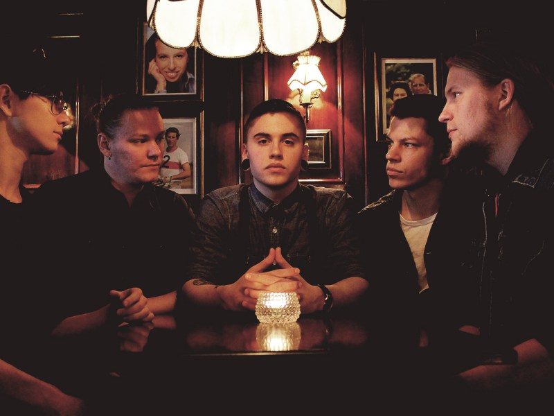 New music video from Imminence