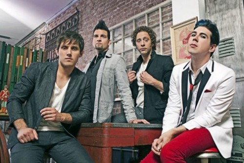 Marianas Trench Add Tour Dates