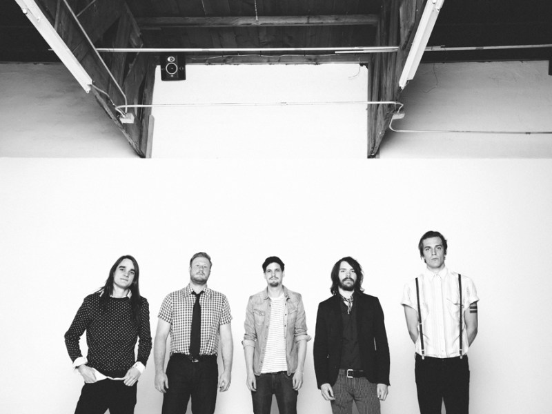The Maine To Release New Film