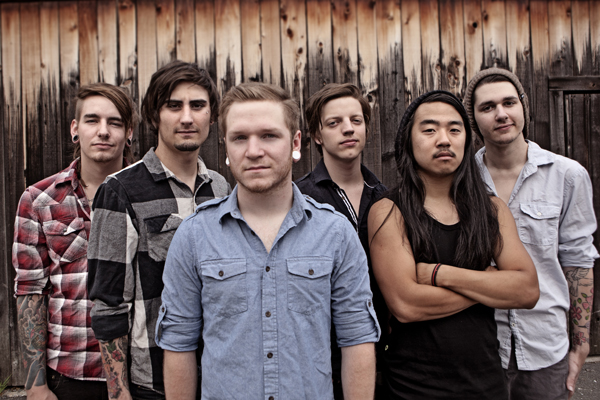 We Came As Romans Release Music Video