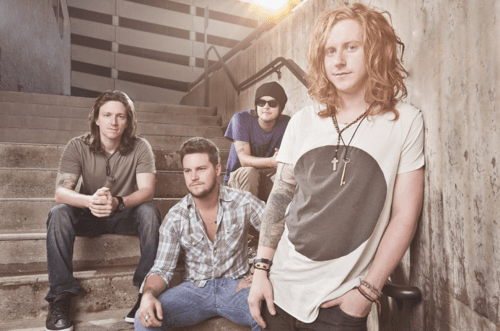 We The Kings Announce Indiegogo Campaign To Fund Album