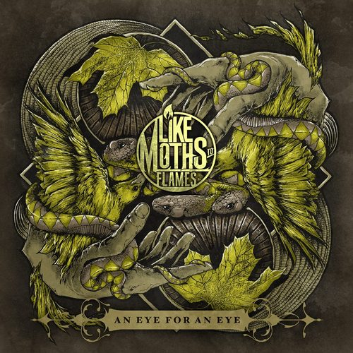 Like Moths To Flames Announce New Album
