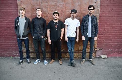 Man Overboard Announce Fall Tour