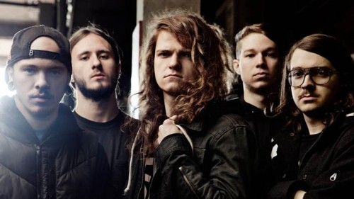 "Miss May I Release ""Turn Back The Time"" Music Video"