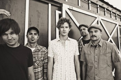 """Relient K release """"Mountaintop"""" music video"""