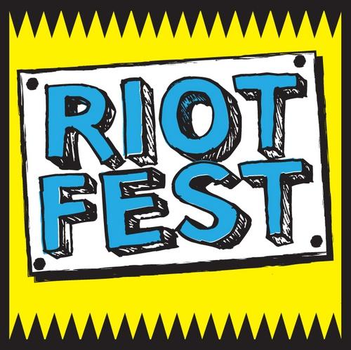 Riot Fest 2013 Lineup Announced